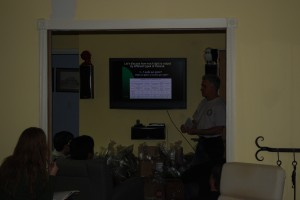 February 2009: Rick's Lighting Presentation