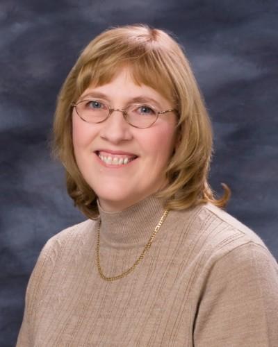 Karen Randall Portrait